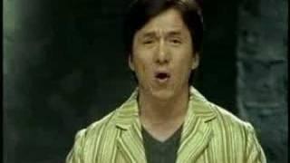 getlinkyoutube.com-Jackie Chan - I'll Make a Man Out of You (Cantonese)