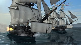 Naval Action - Frigate About It