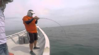 getlinkyoutube.com-Slow Jigging..09/05/2015                Port Klang Jigging