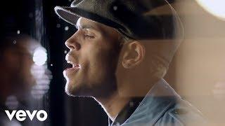 Chris Brown - Strip ft. Kevin McCall
