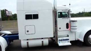 getlinkyoutube.com-Large Car OTR/Calloway Trucking C&J Trucking like it and leave comment