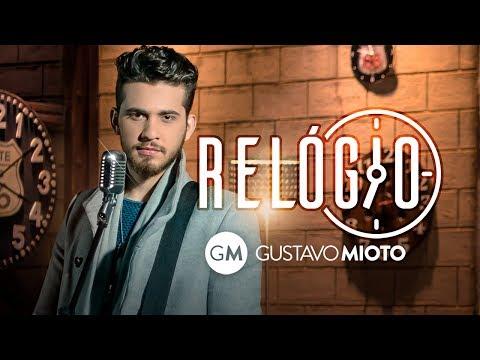 Gustavo Mioto - Relogio