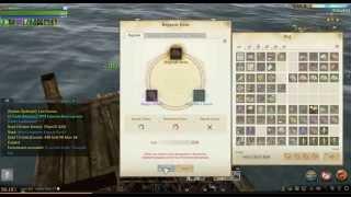getlinkyoutube.com-Archeage Sail Regrade Grand to Divine