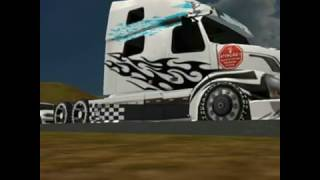 getlinkyoutube.com-Grand Truck Simulator Como colocar Skin na Carga 13 skin na descrição ok