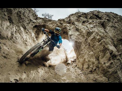 The Beauty Of Mountain Bike - Edition 2015