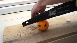 getlinkyoutube.com-Killing annoying oranges.