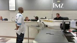 getlinkyoutube.com-DMX Spazzes Out During Court Hearing