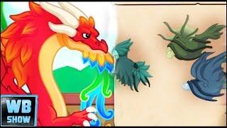 getlinkyoutube.com-DragonVale: Arcane Tournament & Breed Fates Dragon!