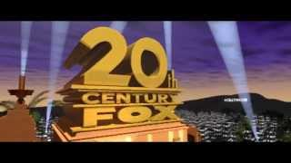 getlinkyoutube.com-20th Century Fox 2010 Logo Updated