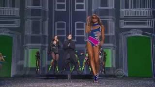 The Black Eyed Peas | Boom Boom Pow | Victoria's Secret – Fashion Show 2013
