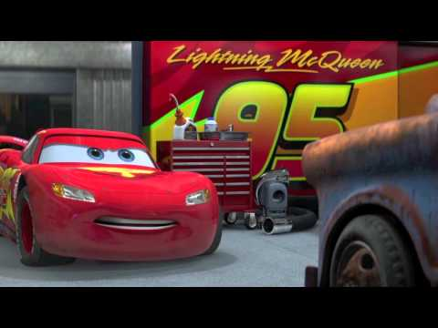Trailer Italiano HD Cars 2 in 3D - TopCinema.it