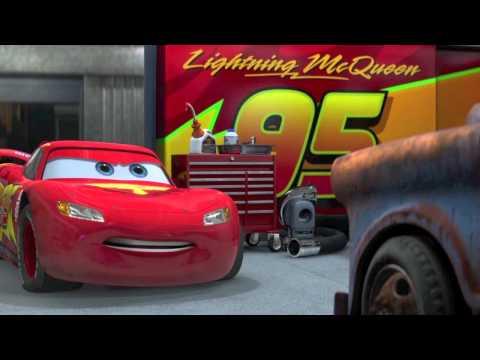 Trailer Italiano HD Cars 2 in 3D - TopCinema.it