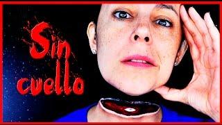 getlinkyoutube.com-Tutorial maquillaje efecto Sin Cuello   Silvia Quiros