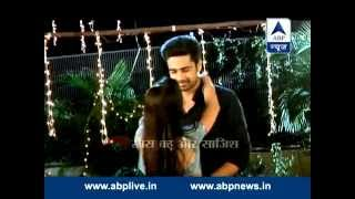 getlinkyoutube.com-Romance time for Shlok and Aastha