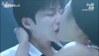 Song Jae Rim kiss The Mermaid ~first~