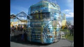 getlinkyoutube.com-Power Truck Show 2011