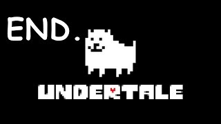 getlinkyoutube.com-UNDERTALE - Part 7 (Pacifist Ending)