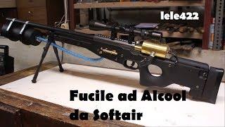 getlinkyoutube.com-Fucile ad Alcool da Softair