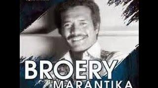 LAMA KU MENANTI - BROERY MARANTIKA karaoke tembang kenangan ( tanpa vokal ) cover
