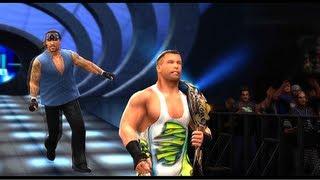 getlinkyoutube.com-WWE '13 Promo Undertaker Vs Rob Van Dam Promo at Vengeance 2001
