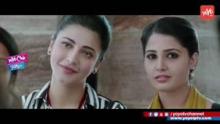 Wi Wi Wi WiFi video song in Telugu Surya & Shruti