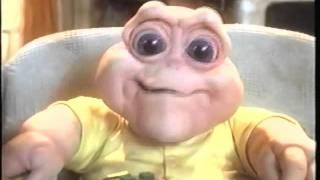 getlinkyoutube.com-Dinosaurs - I'm The Baby