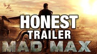 getlinkyoutube.com-MAD MAX (Honest Game Trailers)