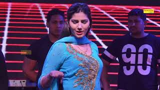 New haryanvi DJ dance Song 2018 # Tarun Panchal # Sapna Choudhary # Ruchika Jangid