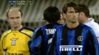 getlinkyoutube.com-Drama Ronaldo vs Lazio 12-04-2000