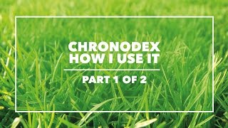 getlinkyoutube.com-Chronodex - How I use it (part 1 of 2)