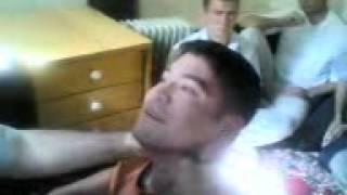 getlinkyoutube.com-В человека вселился шайтан!!