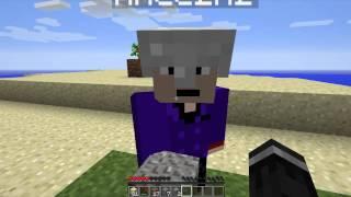 getlinkyoutube.com-Minecraft Herobrine 1 - A Ilha assombrada