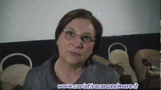 LILT CARIATI giornata di prevenzione tumore al seno 28-04-2012