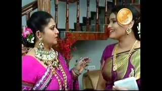 getlinkyoutube.com-Serial Actress Unseen Navel Show
