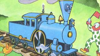 getlinkyoutube.com-The Little Engine That Could