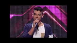 getlinkyoutube.com-William Singe - Auditions - The X Factor Australia 2012 night 3[FULL]