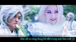 getlinkyoutube.com-Phù Duy MV [Thần thoại trăng sao] - Kim Sa [ Vietsub]