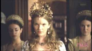 getlinkyoutube.com-The Tudors [Clubbed to Death]- Anne Boleyn VS Mary Tudor