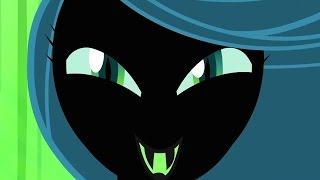 getlinkyoutube.com-My Little Pony: FiM | Temporada 2 Capítulo 26 (2/4) | Una Boda en Canterlot Parte 2 [Español Latino]