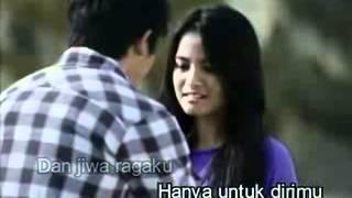 getlinkyoutube.com-Relakan Ku Pergi ~ Irwansyah -- Acha S