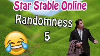 getlinkyoutube.com-Star Stable Online - Randomness 5