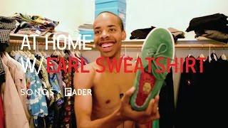 getlinkyoutube.com-Earl Sweatshirt: At Home With