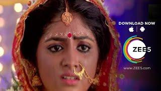 কৃষ্ণকলি | Krishnakali | Bangla Serial - Best Scene | EP - 52 | 20th July 2018 | #Zee Bangla