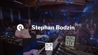 getlinkyoutube.com-Stephan Bodzin Live @ ADE 2016: DGTL x Mosaic by Maceo