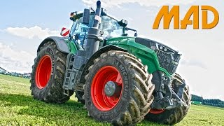 getlinkyoutube.com-Fendt 1050 Vario, la versione definitiva al Fendt Press Camp 2015