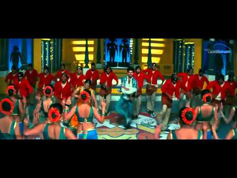 Pokkiri - Mambalamam Mambalam - Music Video [ HD ] -5TkHwNm2RX4