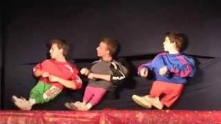 getlinkyoutube.com-Funny Midget Dance!