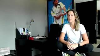 Carla Bauermann - Fisioterapia