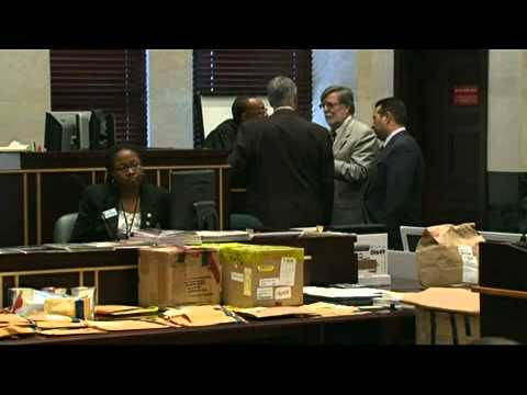 Casey Anthony Trial Coverage