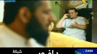 getlinkyoutube.com-مسلسل ظل الجزيرة الحلقة 9 ج(2/2) قناة ماسة المجد